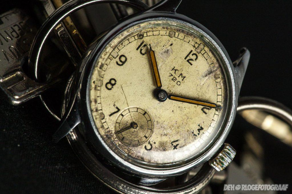 Zegarek Kriegsmarine