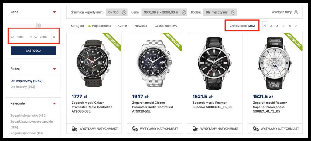 Jak W Krocej Niz 10 Minut Wybrac Zegarek Idealny Dla Siebie