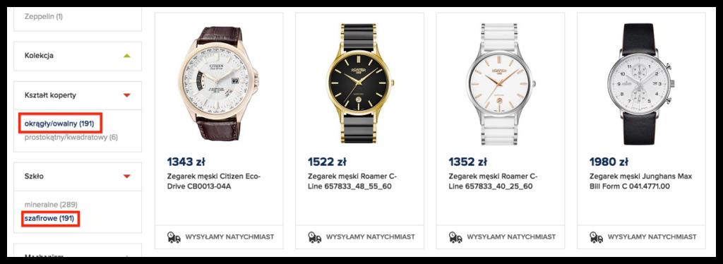 Tylko na zewnątrz Jak w krócej niż 10 minut wybrać zegarek idealny dla siebie? EQ55