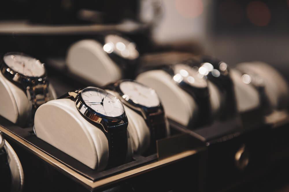 ile powinien kosztować zegarek