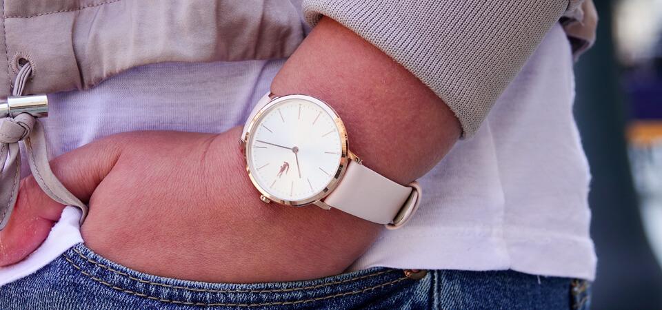 zegarek damski Lacoste