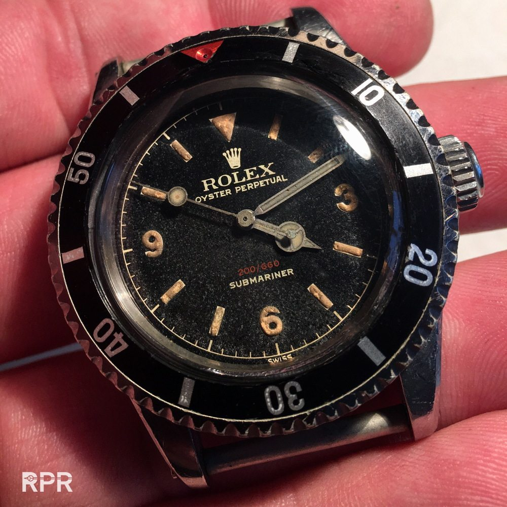 Zegarek marki Rolex