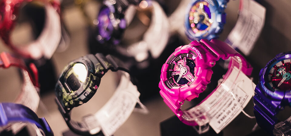Jaki zegarek na dzień dziecka?