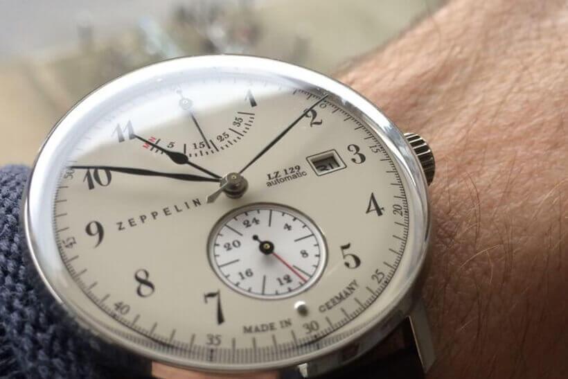 zegarek na kazda okazje
