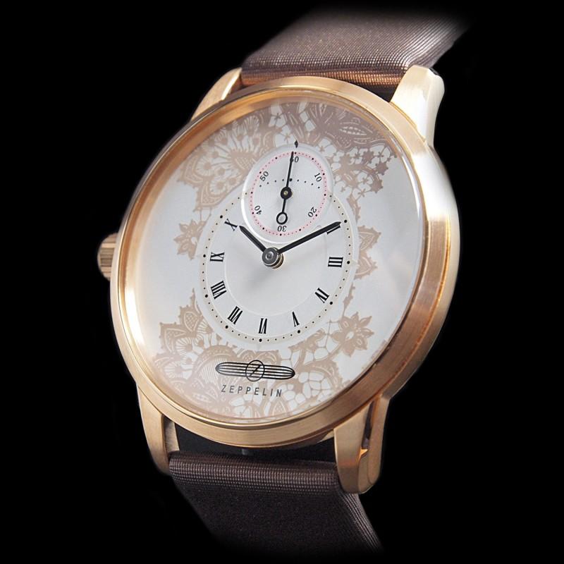 Zegarek Zeppelin Viktoria Luise - Zegarek szefowej