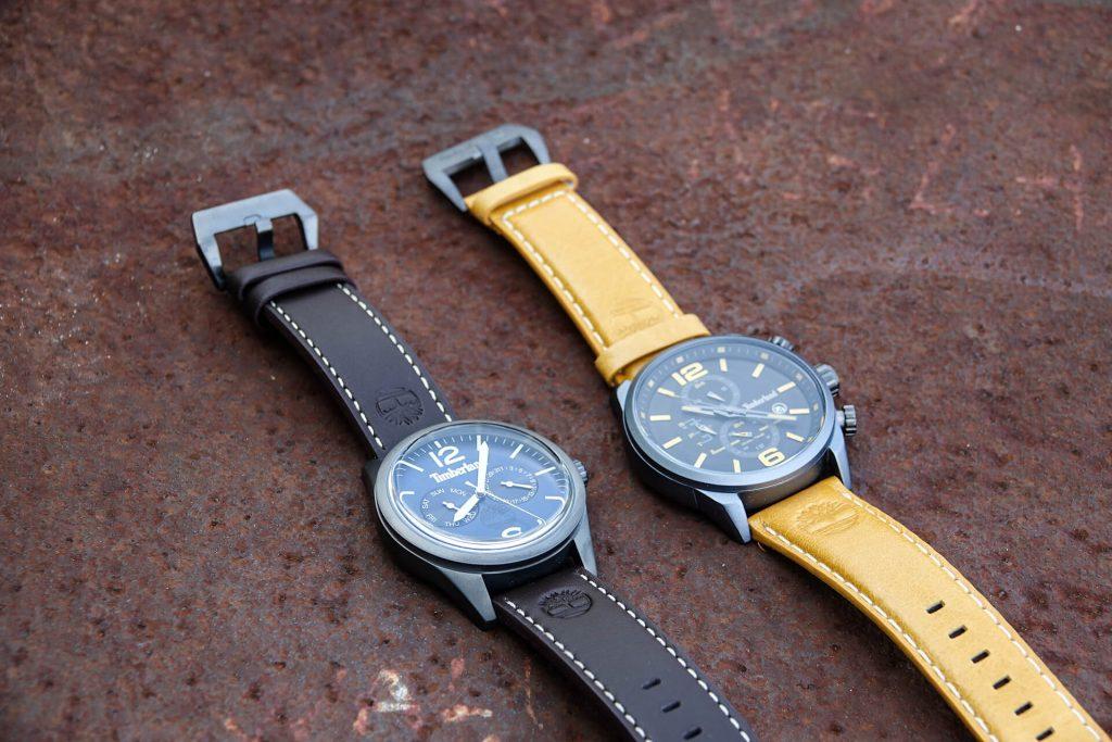 zegarki Timberland